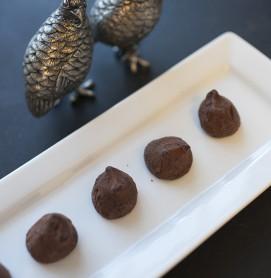 truffles-cacao