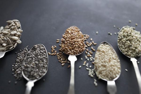 seeds-sunflower-chia-flax-sesame-hemp