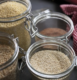 Millet-and-grains