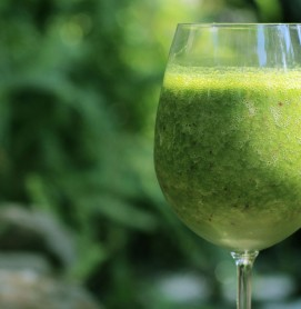Green-Smoothie