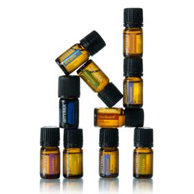 dōTERRA-Essential-Oils
